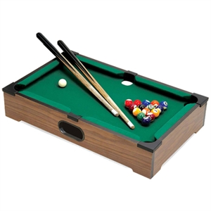 Picture of Billiards Table Game