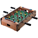 Picture of Soccer Foosball Medium Wooden Table 51 x 31 cm