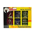 Picture of Twisted Wire