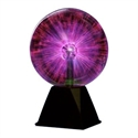 Picture of Plasma Ball With Audio Size 6""