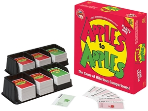 Picture of Apples to Apples Party Box