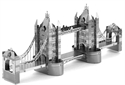 Picture of Tower Bridge Deluxe 3D Metal Model Kit