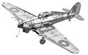 Picture of Hawker Hurricane 3D Metal Model Kit