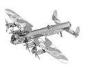 Picture of Avro Lancaster Bomber 3D Metal model Kit