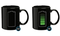 Picture of Battery Morph Mug