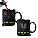 Picture of Space Invaders Morph Mug