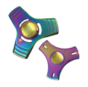 Picture of Rainbow TriAng Fidget Spinner