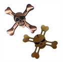 Picture of Metal Crossbones Fidget Spinner