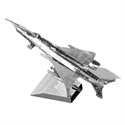Picture of Air Force J-7D 3D Metal Models