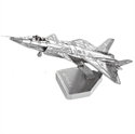 Picture of Air Force J-20 3D Metal Models