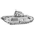 Picture of Churchill Tank 3D Metal Models