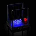 Picture of Newton's Cradle LED Deluxe