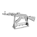 Picture of AK47 3D Metal Model Kit