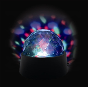 Picture of Crystal Light Ball