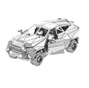 Picture of Ford Kalman KMK F450 3D Metal Model Kit
