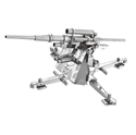 Picture of German 88MM Flak Gun 3D Metal Model Kit