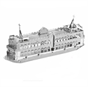 Picture of Harbour Cruise Bauhinia 3D Metal Model Kit