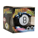 Picture of Mystic Eight Ball