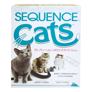Picture of Sequence Cats