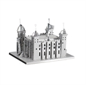Picture of Tower of London 3D Metal Model Kit