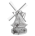Picture of Windmill 3D Metal Model Kit