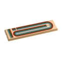 Picture of Cribbage 3 Track Wooden
