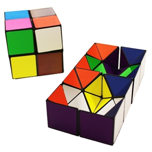 Picture of Magic Infinity Cube
