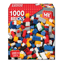 Picture of Building Blocks 1000 Pcs