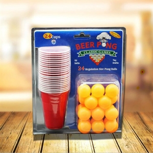 Picture of Beer Pong 24 pc