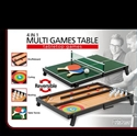 Picture of 4 in 1 Games Table