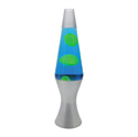 Picture of Liquid Lamp Blue / Green 17""