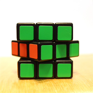 Picture of I-Qube 3 x 3