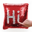 Picture of Sequin Pillow Assorted