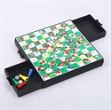 Picture of Snakes & Ladders + Ludo 17 Cm