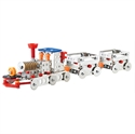 Picture of Assembly Train 239 Pcs