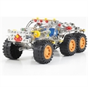 Picture of Assembly Off-Road Car 439 Pcs