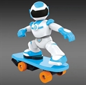 Picture of R/C Skateboard Robot