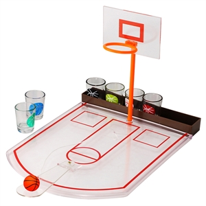 Picture of Basketball Shot Game