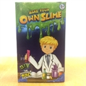 Picture of Make Your Own Glow in the Dark Slime