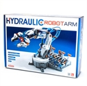 Picture of Hydraulic Robot Arm