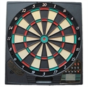 Picture of Electronic Dartboard 17""