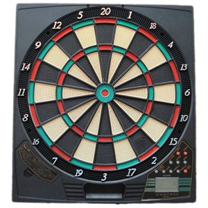 """Picture of Electronic Dartboard 17"""""""