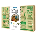 Picture of Kathy's Green House Wooden DIY Kit